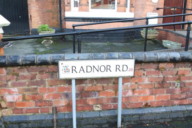 Radnor Road