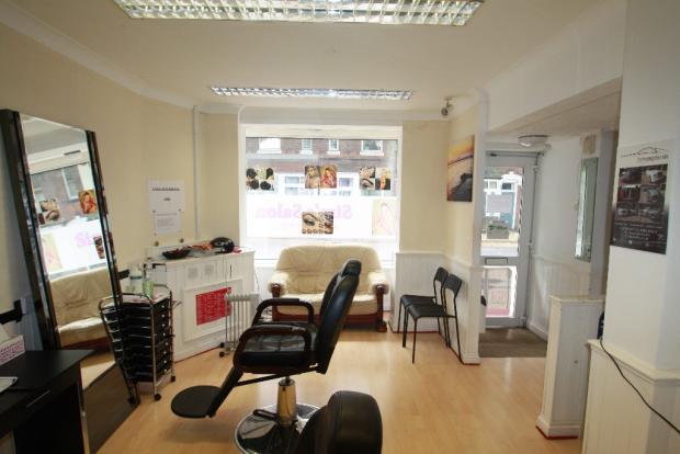 Salon View #2
