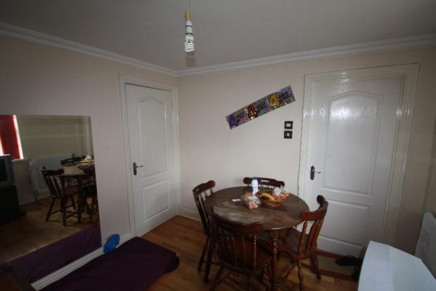 Lounge - Flat #2