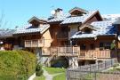 semi detached home for sale in Courchevel, Savoie...