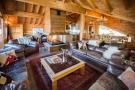 5 bedroom Chalet in La Tania, Savoie...