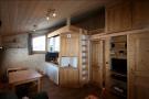 Studio flat in Rhone Alps, Savoie...