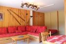 Studio flat for sale in Courchevel, Savoie...