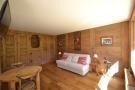 Studio apartment for sale in Courchevel, Savoie...