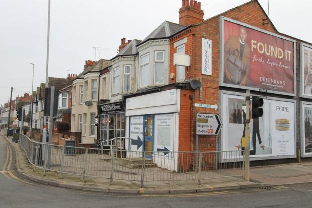 Properties For Sale On Junction Road Northampton