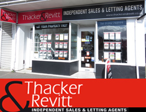 Get brand editions for Thacker & Revitt, Poole