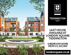 Get brand editions for London Square, London Square Teddington