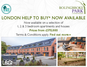 Get brand editions for L&Q, Bolingbroke Park