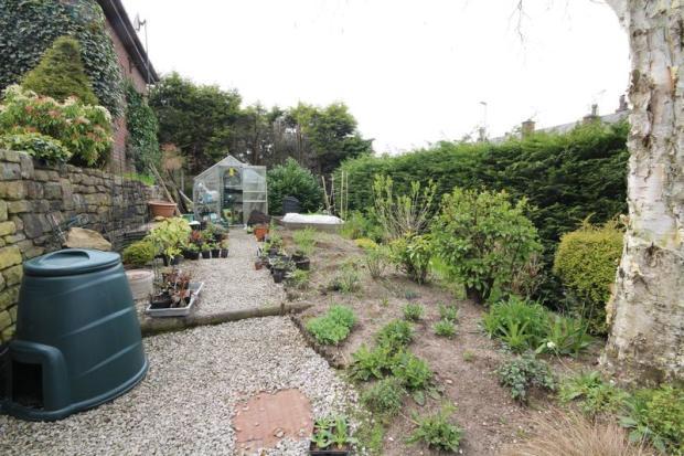 Garden Shale /...