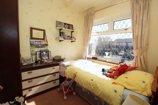 Bedroom Four