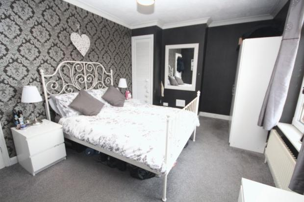 Bedroom One 2