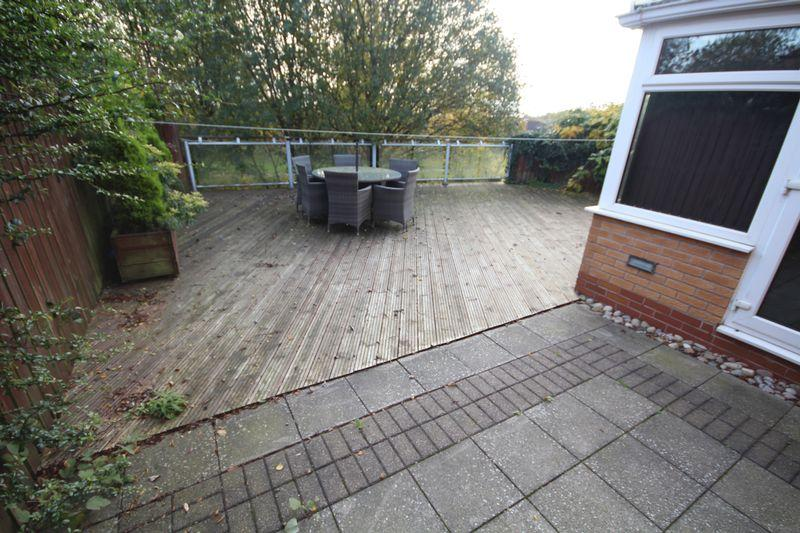 Patio/Decking
