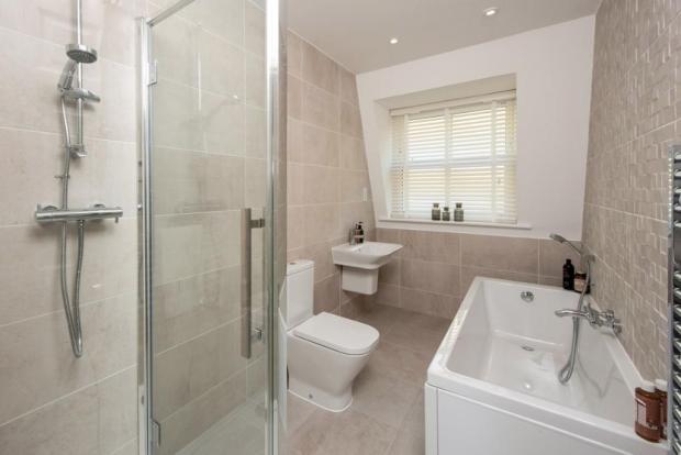 Bathroom plot 6