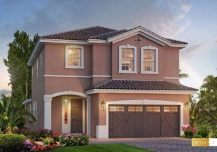 5 bed Detached property for sale in Florida, Osceola County...