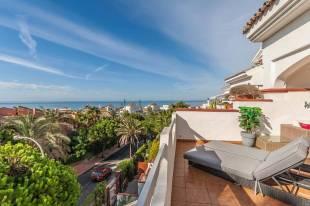 Penthouse in Andalusia, Malaga...