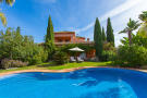 3 bedroom Detached house for sale in Andalusia, Malaga...