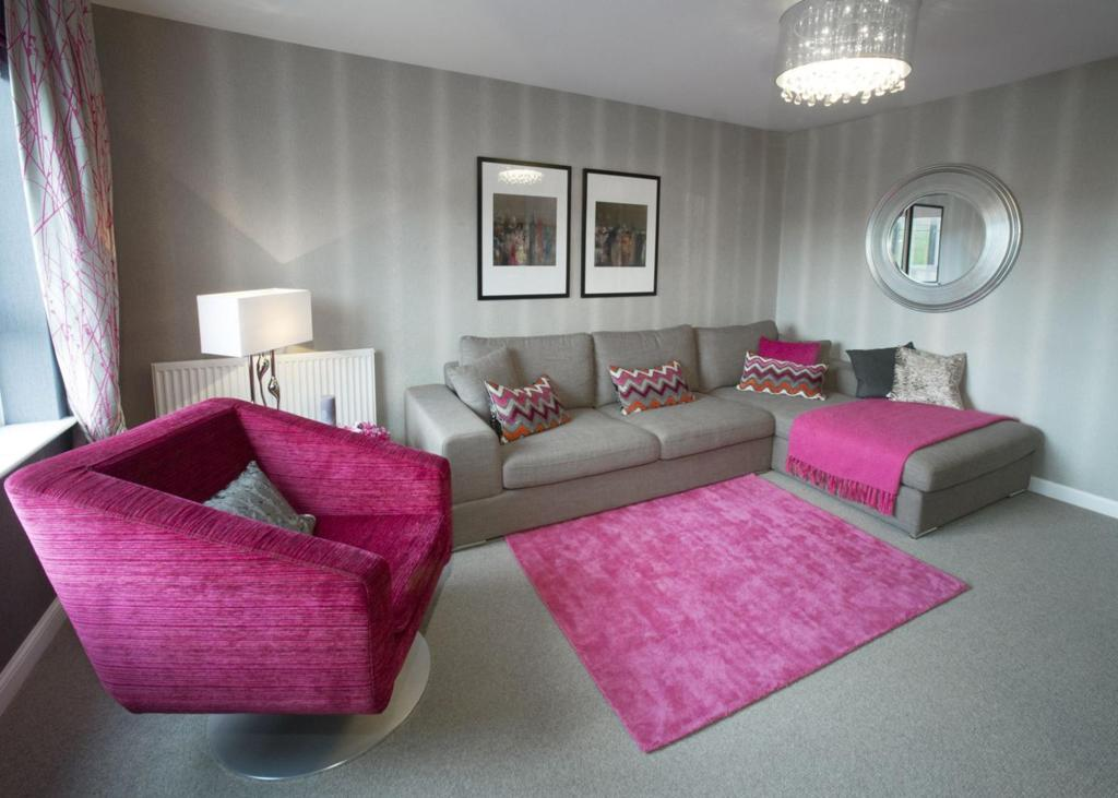 The Fernie Lounge