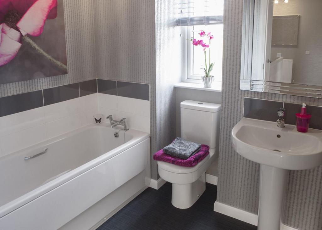 The Fernie Bathroom