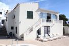 Detached home in Cala en Porter, Menorca...