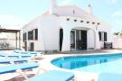 3 bedroom Detached property for sale in Cala en Porter, Menorca...