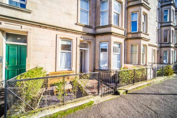 2 bedroom ground floor flat for sale in 32 learmonth grove for 2 learmonth terrace edinburgh