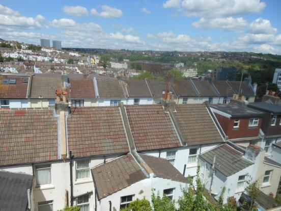 639. View Rooftops.J