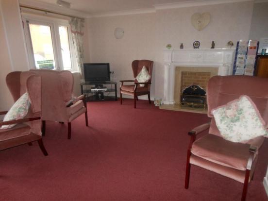 659. Communal Lounge