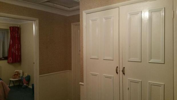 Hallway cupboards.jp