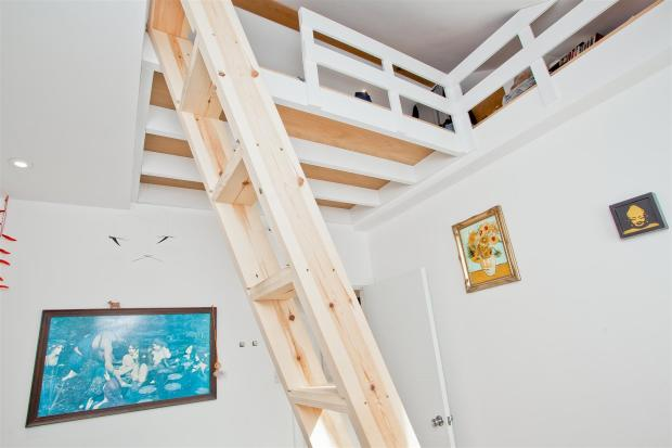 682. Bedroom Mezzani