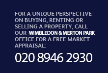 Winkworth Wimbledon, London