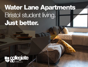 Get brand editions for Collegiate AC Ltd, Water Lane Apartments