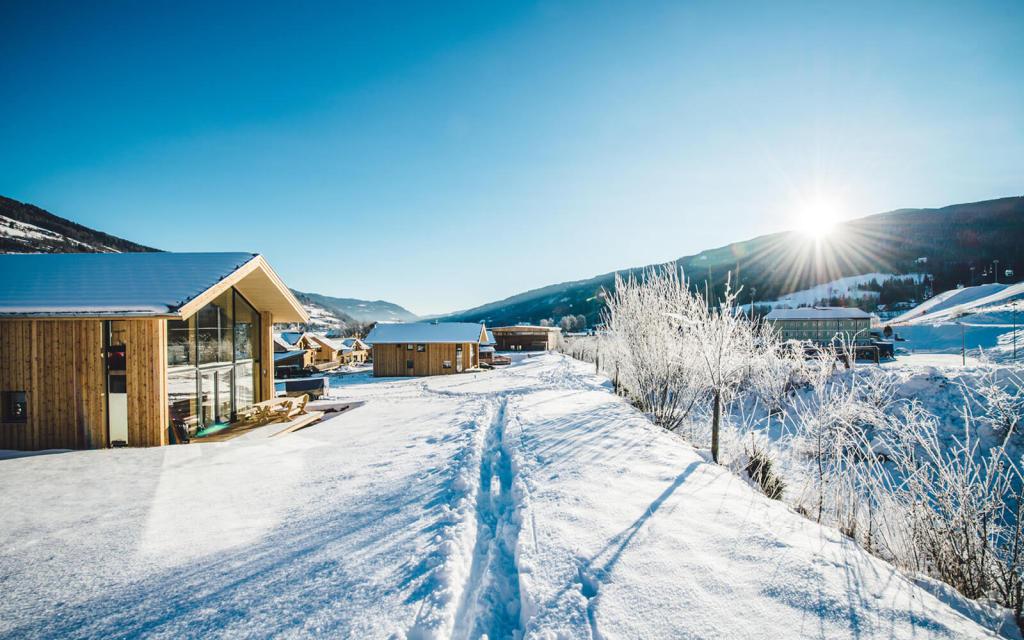 5 bedroom new development in Styria, Murau...