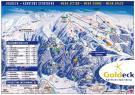 Ski region Goldeck