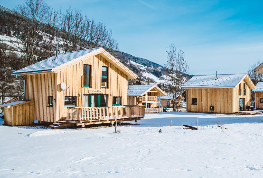 4 bed new development for sale in Styria, Murau...