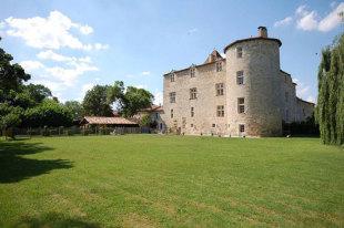 Castle in Midi-Pyr�n�es, Gers for sale