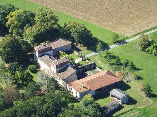 Midi-Pyr�n�es Manor House
