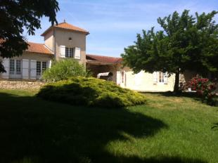5 bed Character Property for sale in Bezolles, Gers...