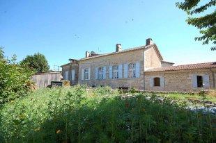 Town House in Midi-Pyrénées, Gers...