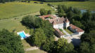 Midi-Pyr�n�es Manor House for sale