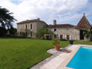 6 bedroom Character Property for sale in Condom, Gers...