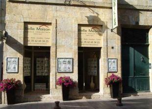 Belle Maison, Gasconybranch details