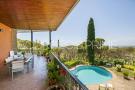 5 bedroom Detached house for sale in Cabrera De Mar...