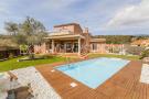 4 bedroom Detached property for sale in Sant Iscle De Vallalta...