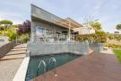 Detached house for sale in Sant Cebria De Vallalta...