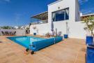 3 bedroom Villa in Canary Islands...