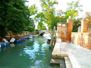 1 bedroom Ground Flat in Veneto, Venice, Venice