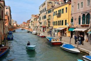 3 bedroom Apartment for sale in Venezia, Venice, Veneto