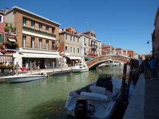 Maisonette in Veneto, Venice, Murano