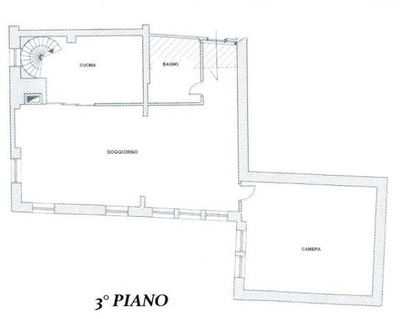 plan third floor