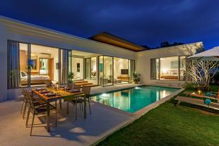 3 bedroom new development in Laguna, Phuket